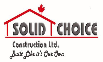 SolidChoiceConstruction